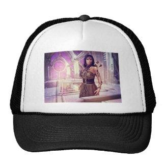 Gaia Mesh Hat