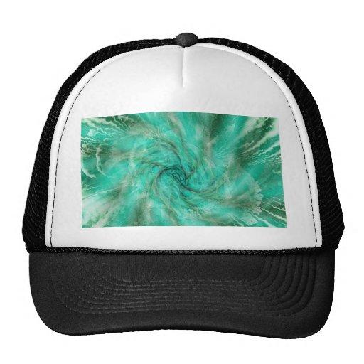 Gaia Mesh Hats