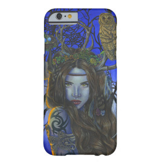 """Gaia"" iPhone 6/6s case"