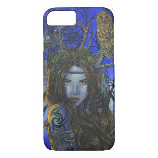 """Gaia"" iPhone 7 case"