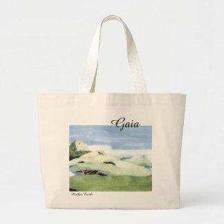 Gaia Jumbo Tote Bag