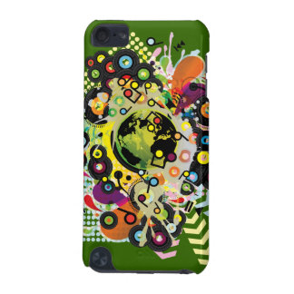 Gaia_Memories iPod Touch 5G Cover