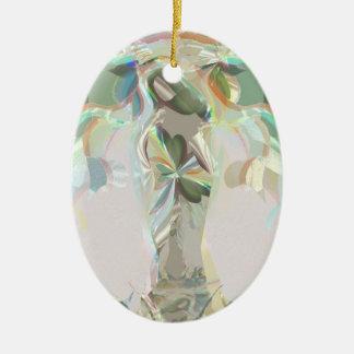 Gaia (Mother Earth) Christmas Tree Ornament