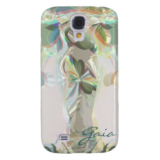 Gaia (Mother Earth) Samsung Galaxy S4 Cover