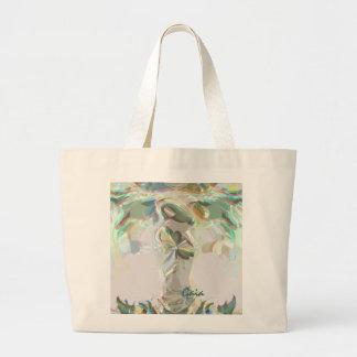 Gaia Mother Earth Tote Bag