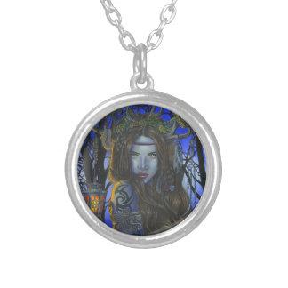 """Gaia"" necklace"