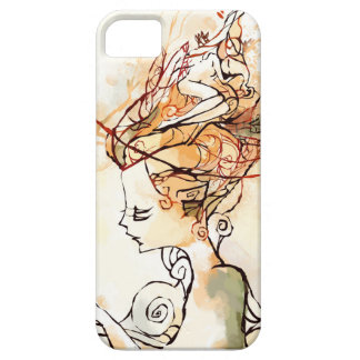 Gaia Phone Case Barely There iPhone 5 Case