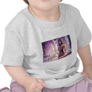 Gaia Tee Shirts