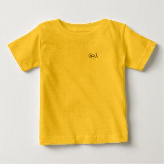 Gail Baby Fine Jersey T-Shirt