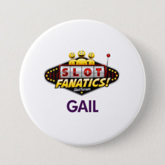 Gail KC Button