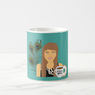 Gail Ohana Donut Coffee Mug