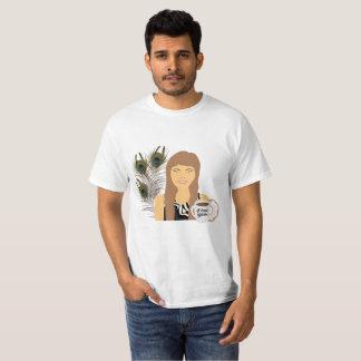 Gail Ohana Donut T-Shirt