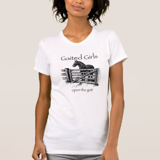 Gaited-Gals T-Shirt