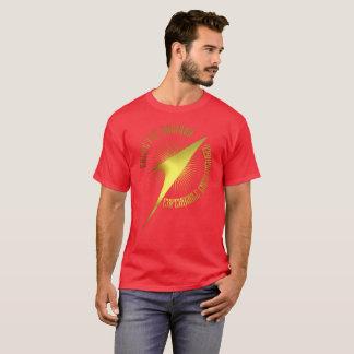Galactic Armada - Redshirt T-Shirt
