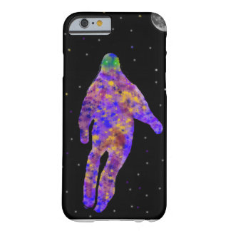 Galactic Being Phone Case