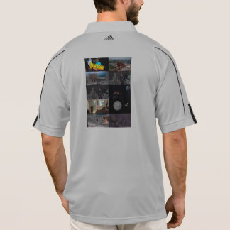 Galactic Blitz Men's Adidas ClimaLite® Pullover