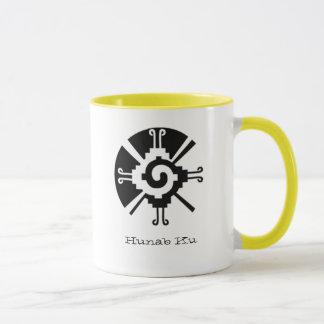 Galactic Butterfly Mug