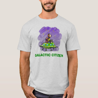Galactic Citizen T-Shirt