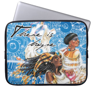 Galactic Council: There is Hope laptop sleeve