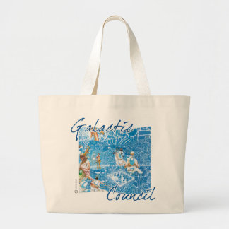 Galactic Council tote
