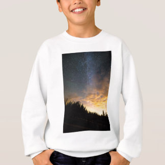 Galactic Delight Sweatshirt
