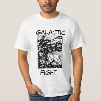 galactic fight T-Shirt