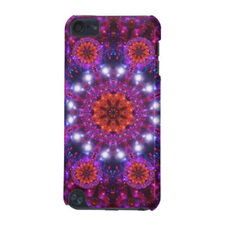 Galactic Halo Mandala iPod Touch (5th Generation) Cases