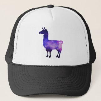 Galactic Llama Cap