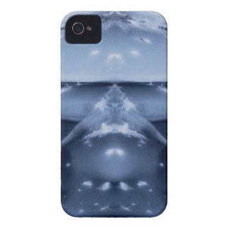 Galactic Nights Case-Mate iPhone 4 Cases