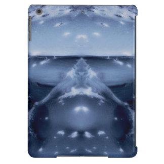 Galactic Nights iPad Air Cover