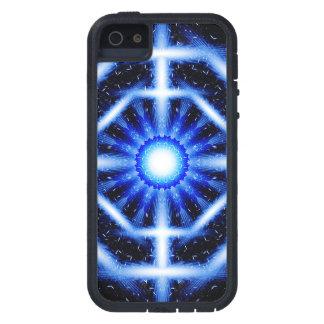 Galactic Octagon Mandala Case For iPhone 5