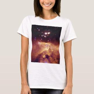 Galactic Star Cluster NGC 6357 T-Shirt