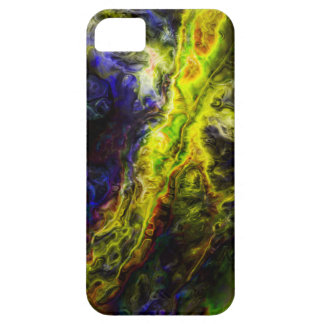 Galactic Vapors iPhone 5 Cover