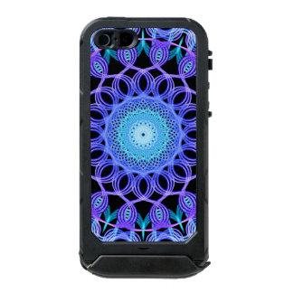 Galactic Web Mandala Incipio ATLAS ID™ iPhone 5 Case