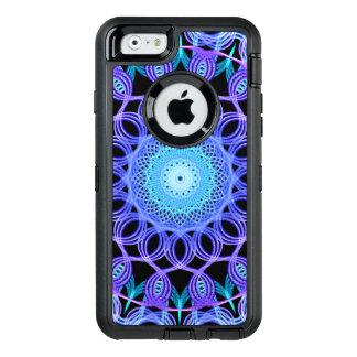 Galactic Web Mandala OtterBox iPhone 6/6s Case