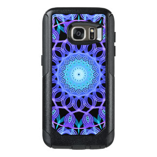 Galactic Web Mandala OtterBox Samsung Galaxy S7 Case