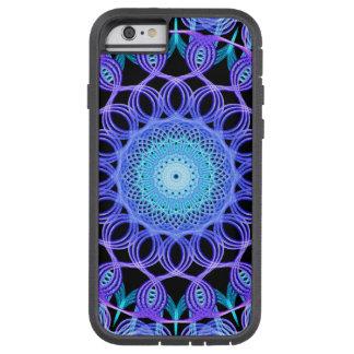 Galactic Web Mandala Tough Xtreme iPhone 6 Case