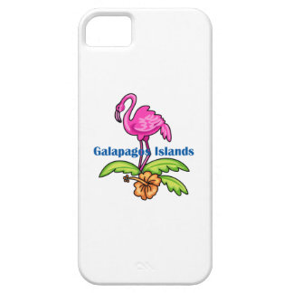 Galapagos Islands iPhone 5 Cover