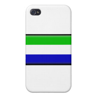 Galapagos Islands  Covers For iPhone 4