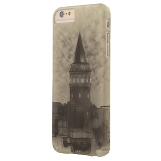 Galata Tower Iphone Case