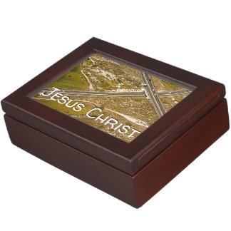Galatians Chapter 6 Keepsake Box