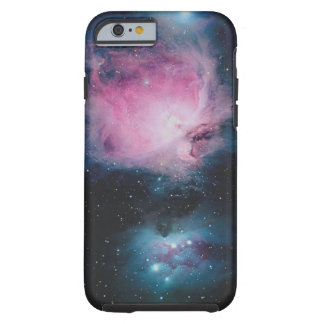 galaxia of orion tough iPhone 6 case