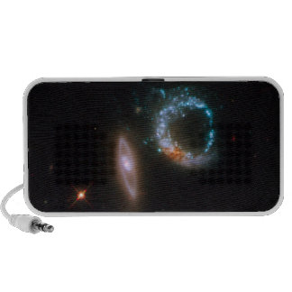 Galaxies Perfect Ten Travel Speaker