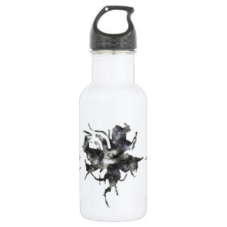 Galaxies Water Bottle
