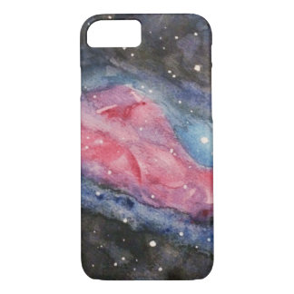 Galaxis iPhone Case