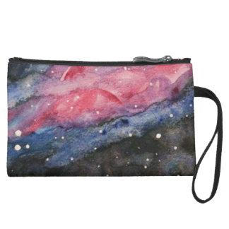 Galaxis wristlet