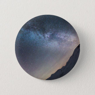 Galaxy 6 Cm Round Badge