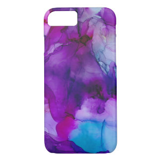 Galaxy Abstract iPhone 8/7 Case