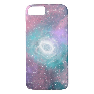 Galaxy and Stars iPhone 7 Case