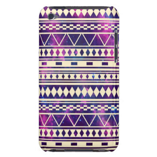 Galaxy andes aztec barely there iPod covers